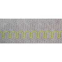 Tubądzin Lemon Stone dekoracja ścienna Grey A 29,8x74,8cm