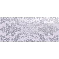NovaBell Magnifica dekoracja ścienna Damasco Glitter Lilac 25x60cm MGWD29K