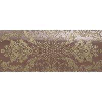 NovaBell Magnifica dekoracja ścienna Damasco Glitter Coffee Brown 25x60cm MGWD69K