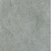 Tubądzin Organic płytka podłogowa Matt Grey STR 59,8x59,8cm PP-01-205-0598-0598-1-032