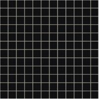 Tubądzin Vampa mozaika ścienna black 29,8x29,8