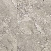Tubądzin Broken mozaika podłogowa Grey 29,8x29,8