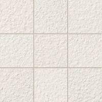 Tubądzin Graniti mozaika ścienna White 1 Mat 29,8x29,8cm