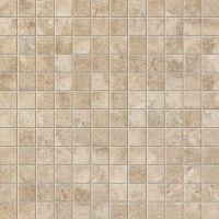 Tubądzin Lavish mozaika ścienna brown 29,8x29,8