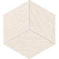 Tubądzin Balance mozaika Ivory STR 226x198mm