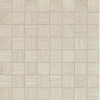 Tubądzin Biloba mozaika ścienna creme32,4x32,4 cm