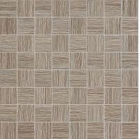 Tubądzin Biloba mozaika ścienna grey32,4x32,4 cm