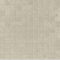 Tubądzin Timbre mozaika ścienna Cement Mat 29,8x29,8 cm