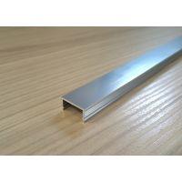 Egen listwa ścienna 3x250 cm srebrna poler