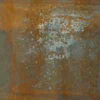 Paradyż Lamiera płytka ścienno-podłogowa 59,8x59,8 cm brąz mat
