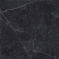 Paradyż Barro płytka ścienno-podłogowa 89,8x89,8 cm czarny mat