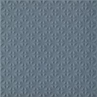 Paradyż Gammo płytka ścienno-podłogowa 19,8x19,8 cm STR grafitowa