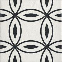 Paradyż Modern płytka ścienno-podłogowa 19,8x19,8 cm motyw D