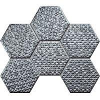 Tubądzin Terraform 1 mozaika ścienna 28,9x22,1 cm