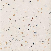 Tubądzin Pastel Mono płytka podłogowa 20x20 cm szary półmat