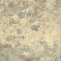 Tubądzin Persian Tale płytka podłogowa 59,8x59,8 cm mix kolorów złoty