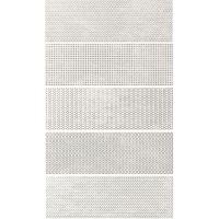 Tubądzin Brave platinum STR płytka ścienna 14,8x44,8 cm
