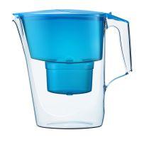 Aquaphor Time dzbanek filtrujący z wkładem B25 Maxfor niebieski