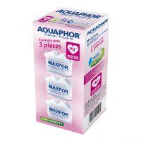 Aquaphor B25 Maxfor wkład filtrujący magnezowy komplet 3 sztuki