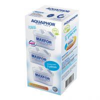 Aquaphor B25 Maxfor wkład filtrujący komplet 3 sztuki