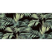 Ceramstic Jungle Dark Mat dekor ścienny 60x30 cm mix kolorów mat