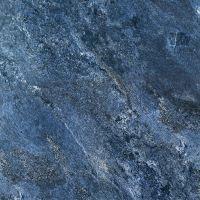 Ceramstic Pacific Poler płytka podłogowa 60x60 cm niebieski połysk