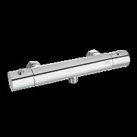 Invena Imola Exe bateria prysznicowa termostatyczna ścienna chrom BT-11-001