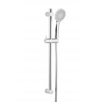 KFA Armatura Moza zestaw prysznicowy ścienny chrom 841-365-00