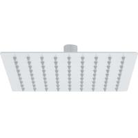 Laveo Kvadrato deszczownica 20 cm kwadratowa biała NLQ6DAS