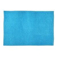 Sepio Parma dywanik łazienkowy 40x60 cm niebieski 10DYWPARBLU40