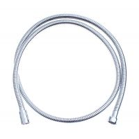 Awd Interior wąż prysznicowy 150 cm srebrny AWD02221124