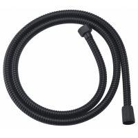 Blue Water wąż prysznicowy 150 cm czarny mat WZ-020CZARNYMAT
