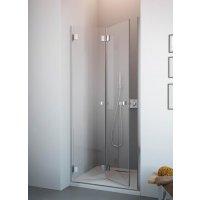 Radaway Carena DWB drzwi wnękowe 80 cm lewe 34512-01-01NL