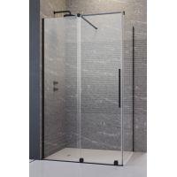 Radaway Furo ścianka prysznicowa 90 cm boczna szkło przezroczyste 10113090-01-01