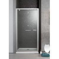 Radaway Twist DW drzwi wnękowe 90 cm 382002-01