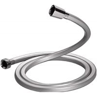 Excellent Square Silver wąż prysznicowy 150 cm szary AREX.SHS.S150SL