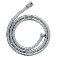 Ferro Silver Flex wąż prysznicowy 150 cm chrom W53