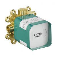 Axor Starck zestaw podtynkowy do głowicy prysznicowej 240x240 mm 10921180