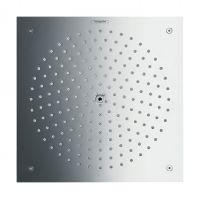 Hansgrohe Raindance deszczownica 26 cm kwadratowa sufitowa chrom 26472000