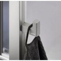 Hüppe Select+ Hook haczyk srebrny mat SL2701087