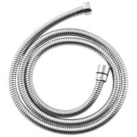 Invena wąż prysznicowy 150 cm chrom AW-41-150
