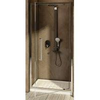 Ideal Standard Kubo drzwi prysznicowe 95 cm szkło satyna T7313EO