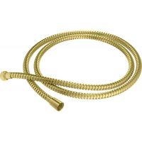Kohlman Experience Gold wąż prysznicowy 150 cm złoty PRYSZNICOWYEGD