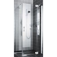 Kermi Filia XP drzwi prysznicowe 100 cm prawe szkło przezroczyste FX1WR10020VPK