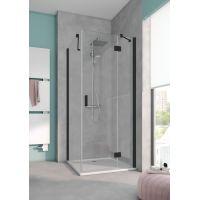 Kermi Osia OS STR drzwi prysznicowe 90 cm prawe szkło przezroczyste OSSTR090203PK