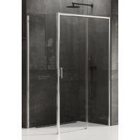 New Trendy Prime kabina prysznicowa 100x90 cm prostokątna prawa szkło przezroczyste D-0299A/D-0124B