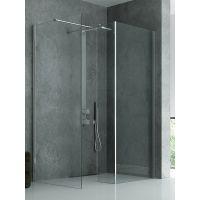 New Trendy New Modus ścianka prysznicowa 90 cm Walk-in szkło przezroczyste EXK-0046