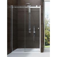 New Trendy szyba do drzwi prysznicowych DAB-DP/EXK-1302