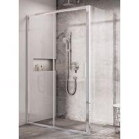 Ravak Blix Slim BLSPS ścianka prysznicowa 80 cm stała połysk/transparent X9BM40C00Z1