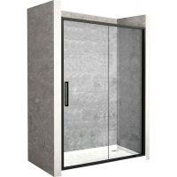 Rea Rapid Slide drzwi prysznicowe 110 cm szkło przezroczyste REA-K6401